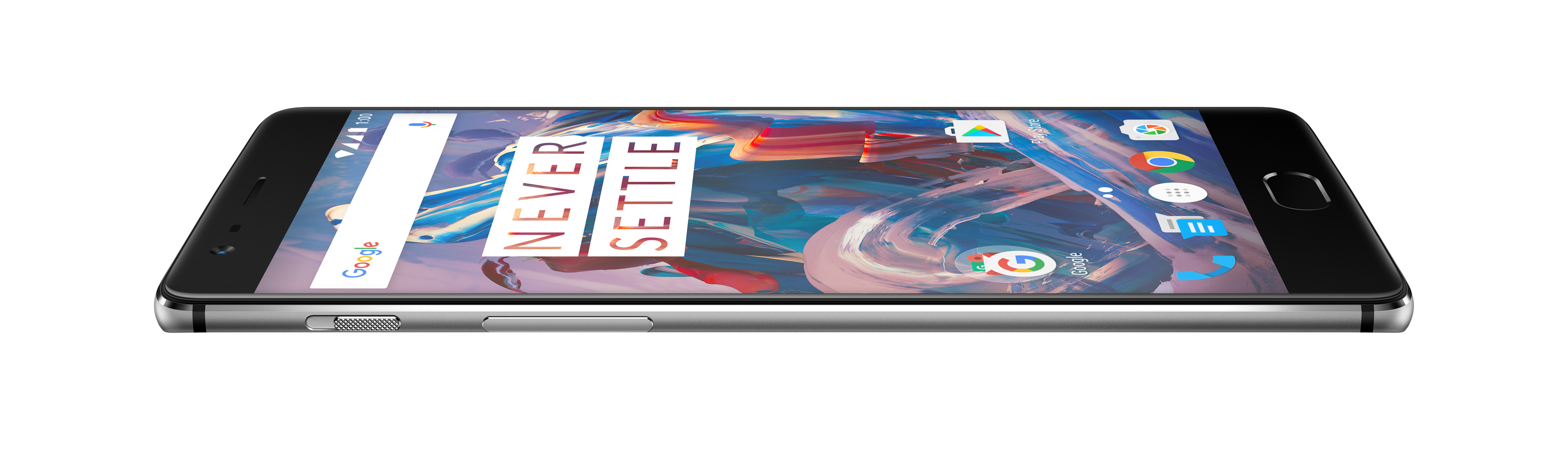 OnePlus 3 open source kernel files are available on Github