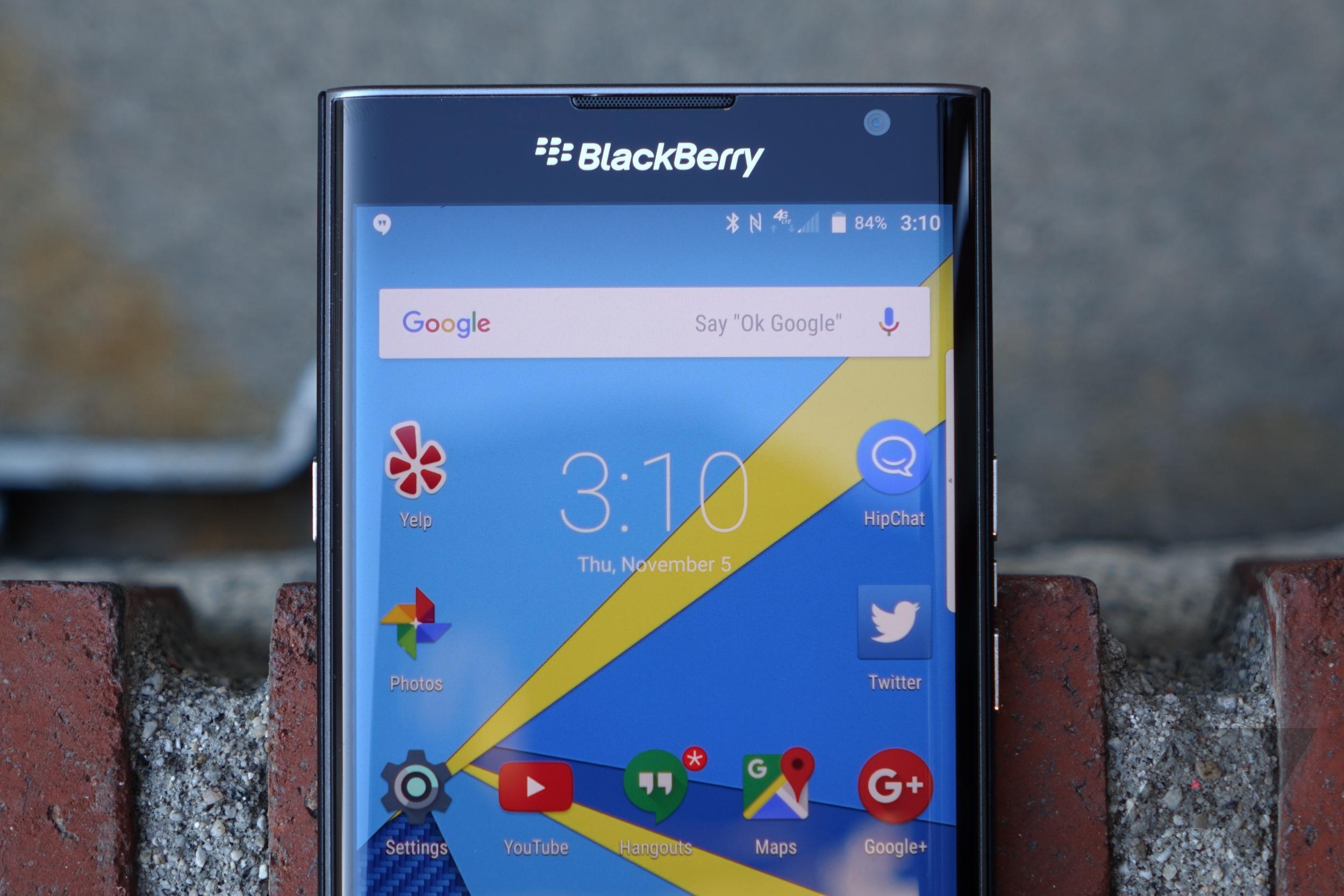Deal Alert] You can order an unlocked BlackBerry Priv on eBay for