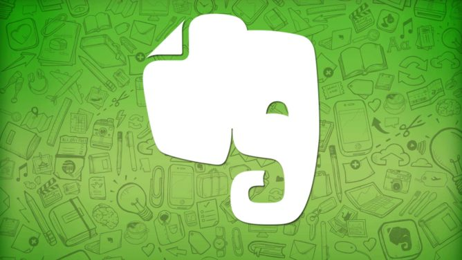 Evernote v8 6 adds much-requested dark theme — your turn
