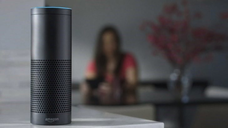Amazon Echo secretly records and sends private conversation without permission