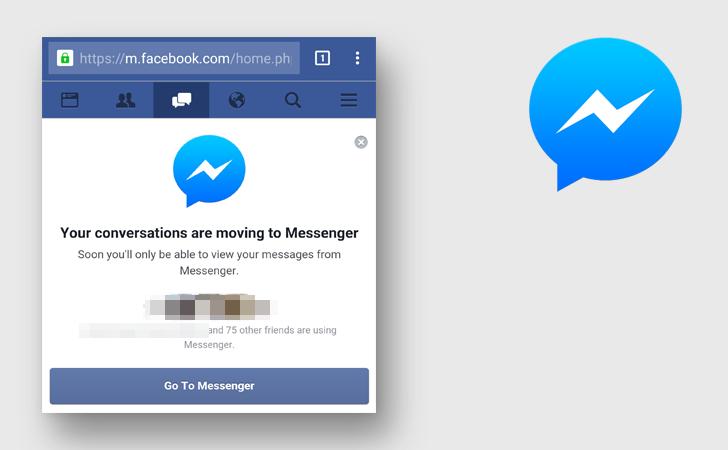 download fb messenger messages