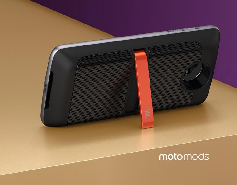 Motorola Has Four Moto Mods Ready To Launch Alongside Moto Z