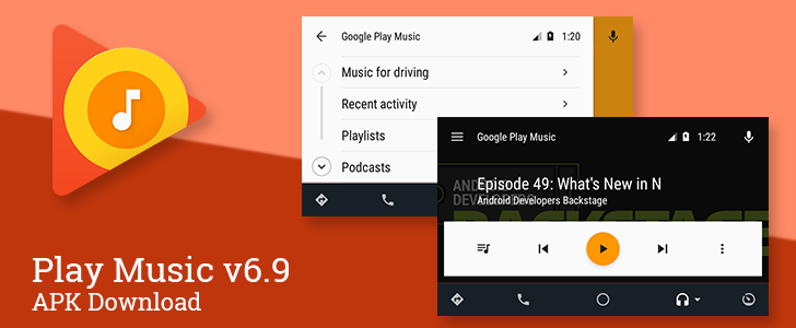 google music podcasts how to download to phone