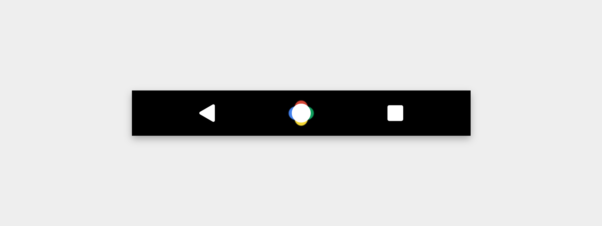 Exclusive: Google may be redesigning Android's home and