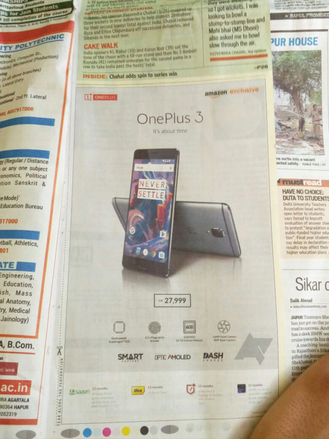 one-plus-3-amazon-india-ad