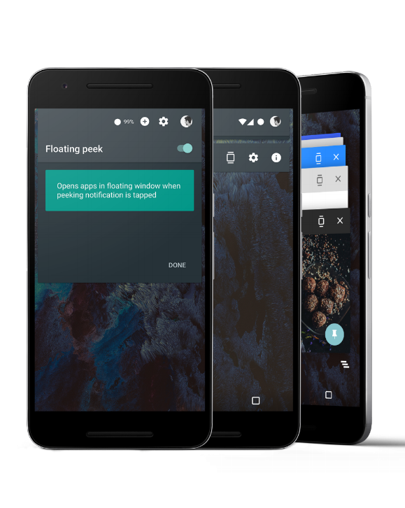 Paranoid Android Custom ROM Returns With New Features And