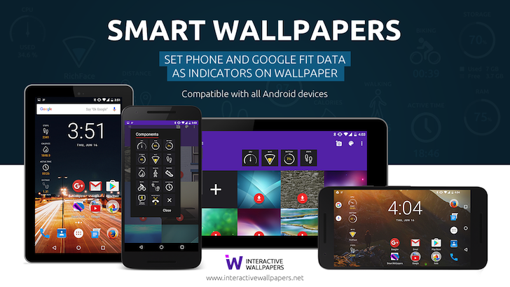 Download 54 Wallpaper Interactive Android Gratis Terbaru