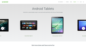 tablets new