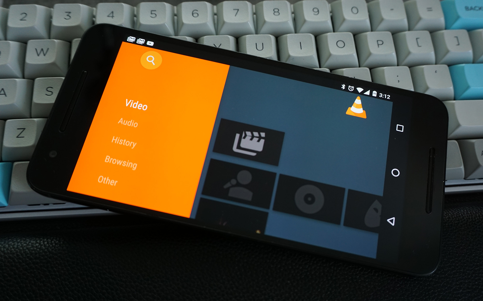 Update: Wide Release] VLC v2 0 Is Rolling Out With Network