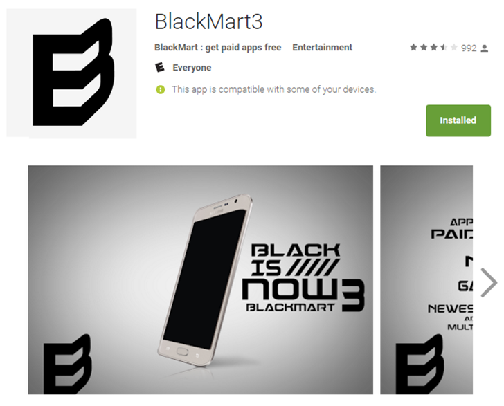 2016-07-05 15_30_17-BlackMart3 - Android Apps on Google Play