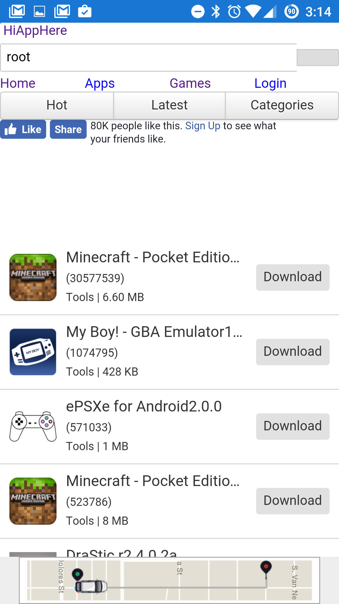 Download minecraft free hiapphere