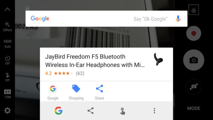 Google Now on Tap updated with translation, Discover, and more