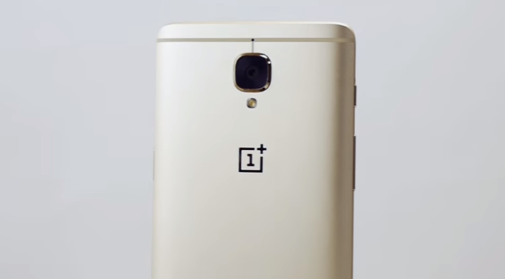 2016-07-25 11_16_36-OnePlus 3 - Soft Gold - YouTube