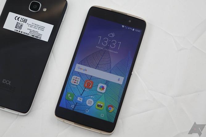 BlackBerry announces $299 DTEK50 Android phone, but it's just a