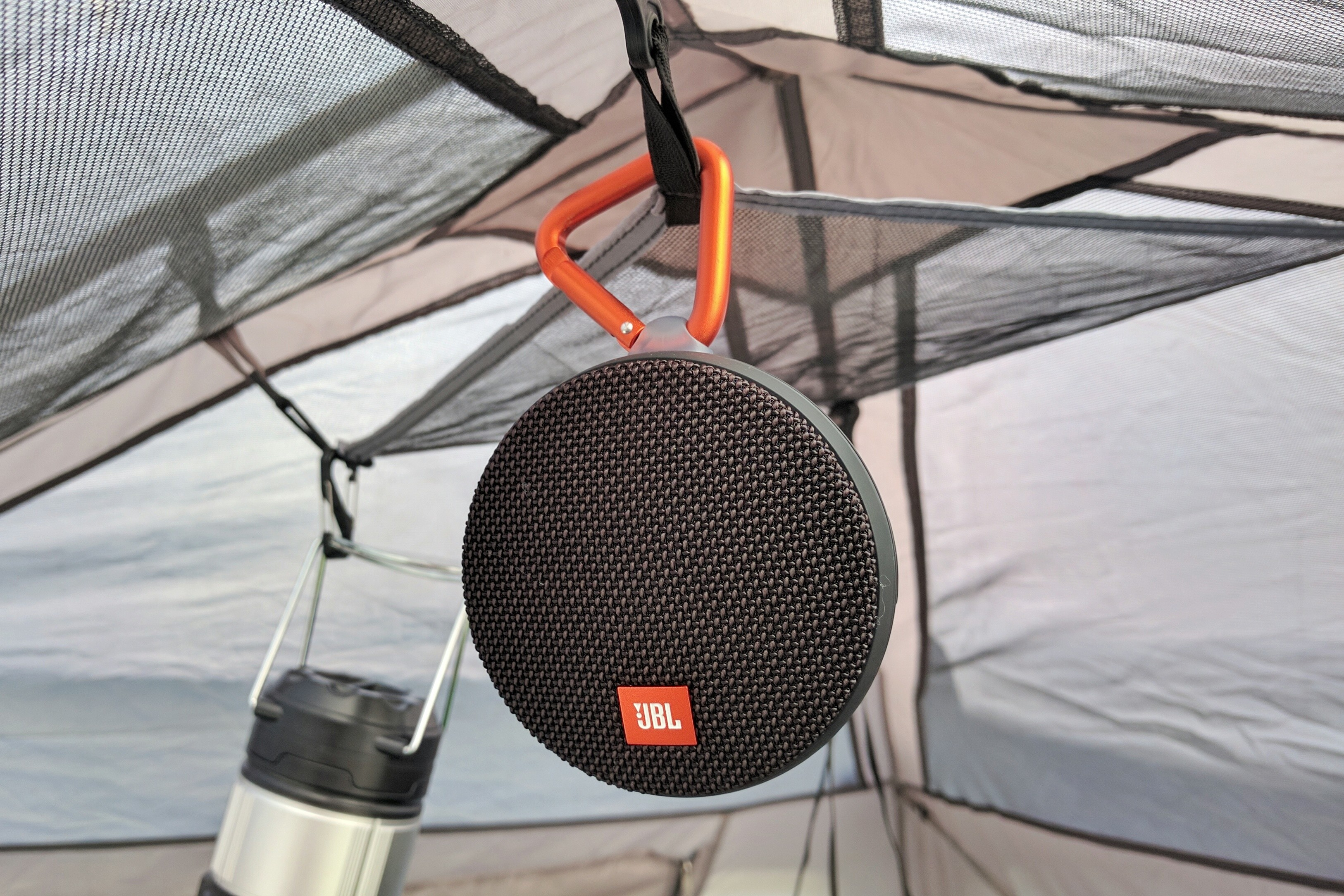 review the jbl clip 2 is a pint sized speaker that punches above its weight. Black Bedroom Furniture Sets. Home Design Ideas