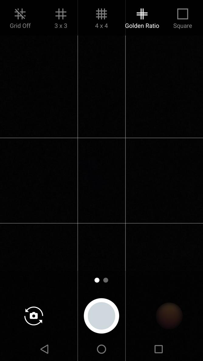 Exclusive: Future Camera update will add more photo grid ...