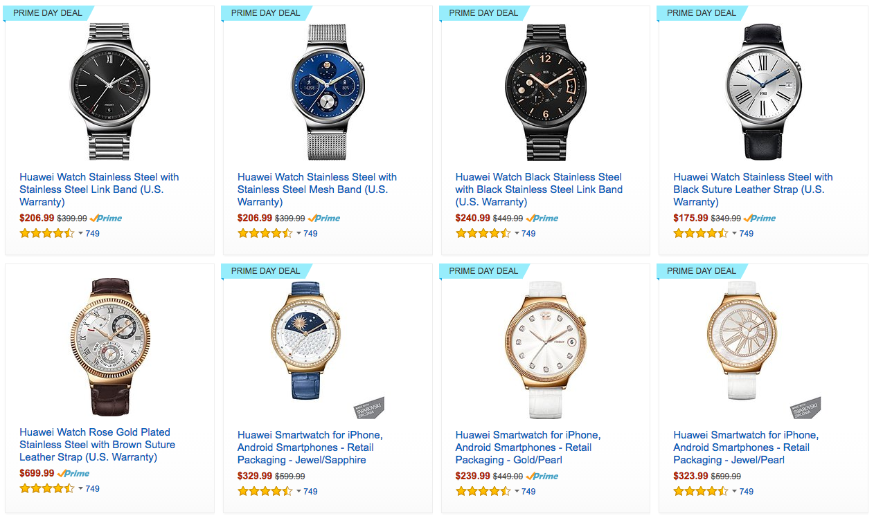 Huawei Watch news - Page 4 of 7 - Android Police - Android news