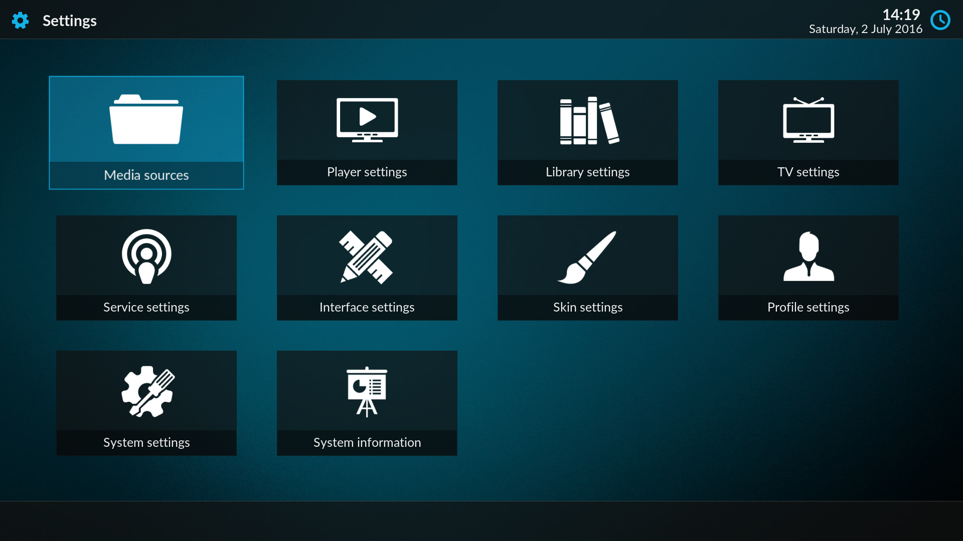kodi version 17 is bringing a new look to the app that turns your android device into a media center some of you may still recall the open source project