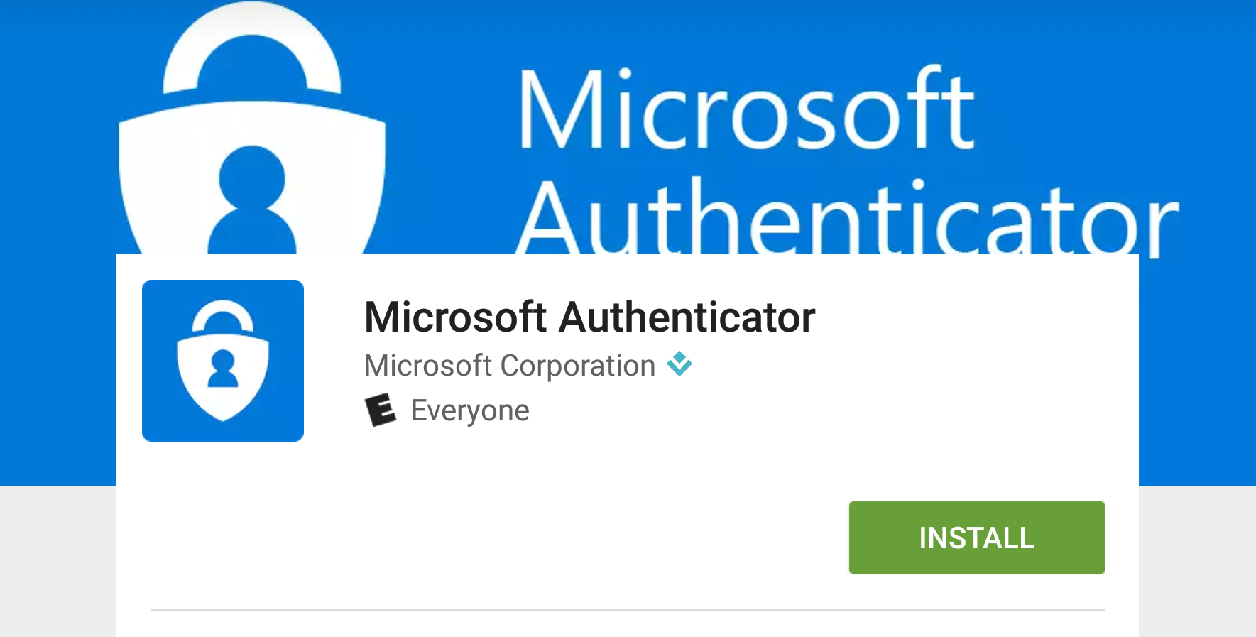 Azure Authenticator Now Microsoft Authenticator on samsung htc