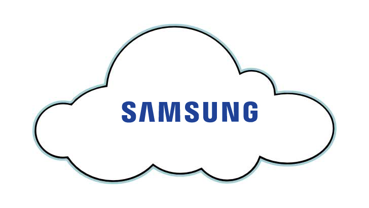 How to get photos from samsung cloud back to phone