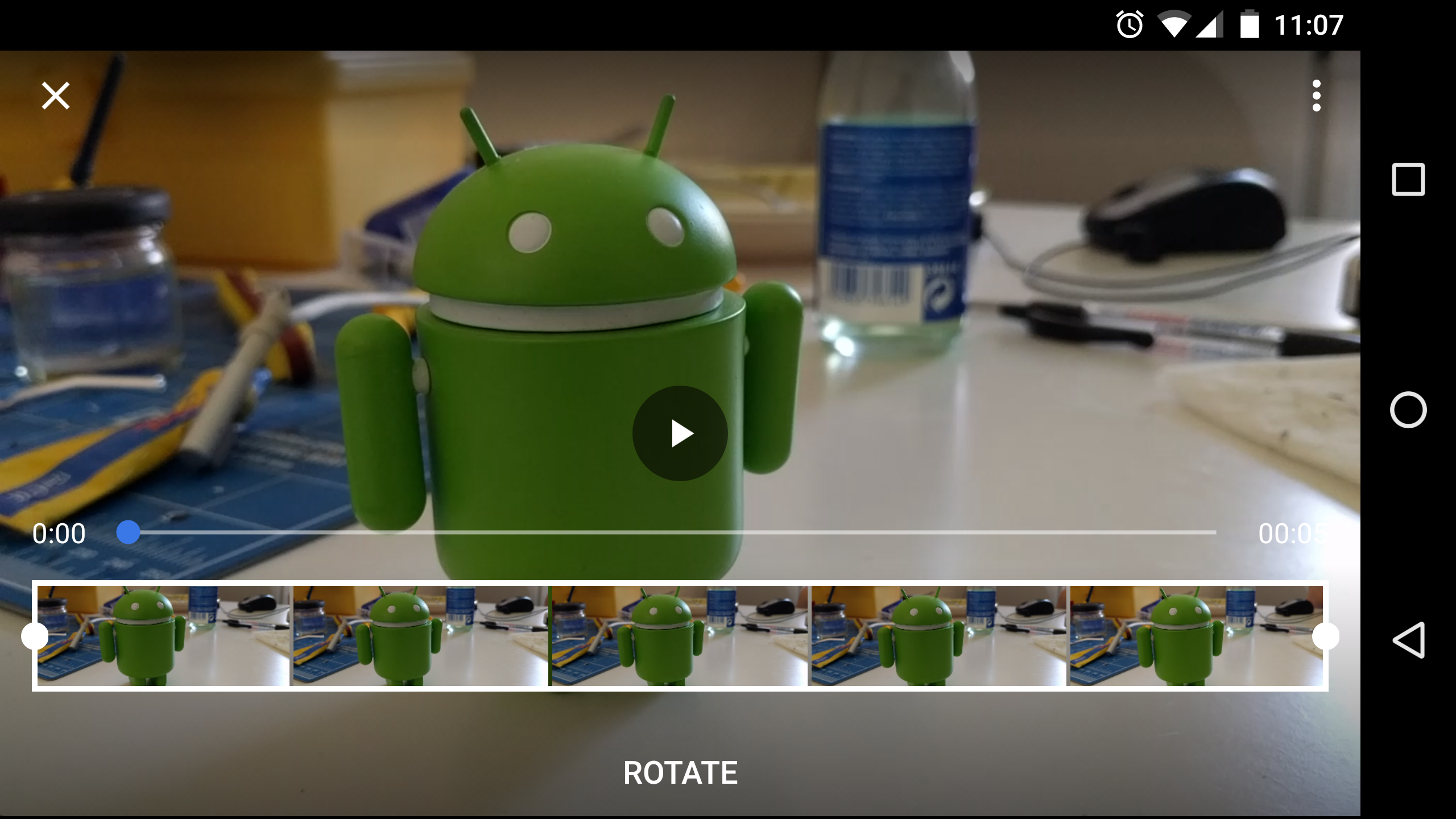 Rotating video in google photos returns after long hiatus it has been often said that when google redesigns a product features are often removed a good example of this would be the material google maps release ccuart Images