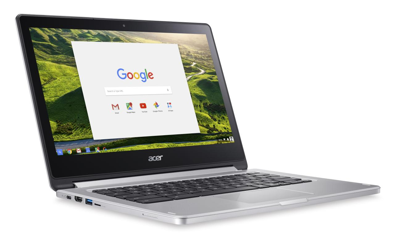 Image result for Acer Chromebook R 13 Review