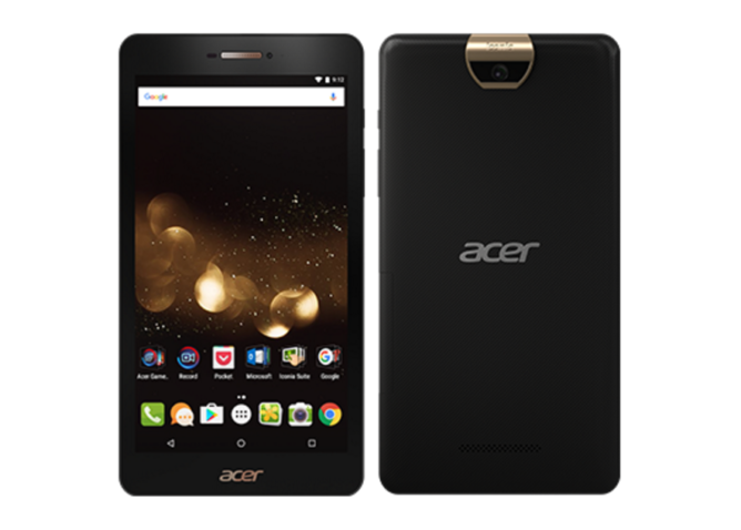 Acer Iconia Talk Plus