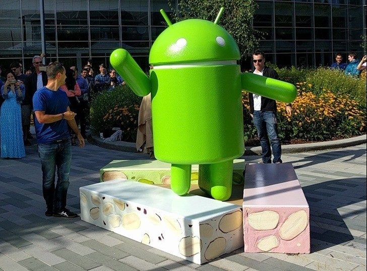 Sony Lists Devices That Will Be Getting The Android 7.0 Nougat Update