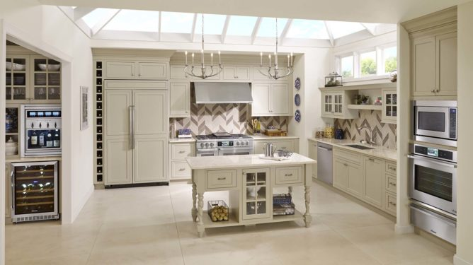 dacor2 kitchen