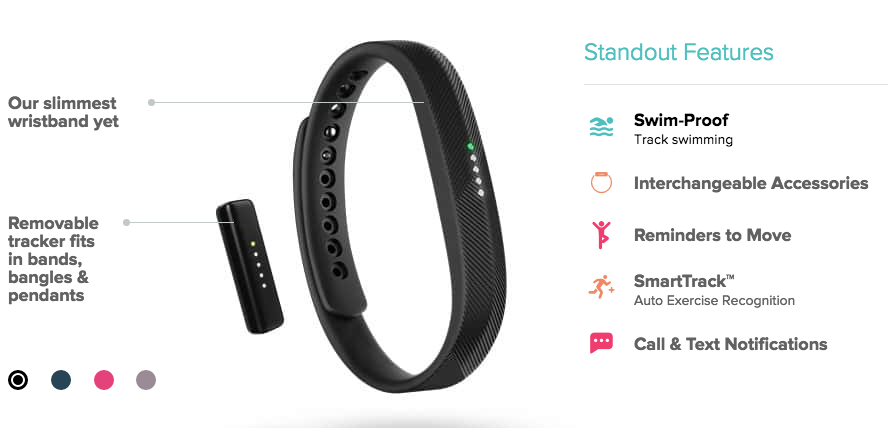 Fitbit announces the Charge 2 with Multi-Sport and