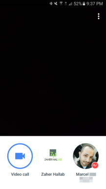google-duo-main-screen-2
