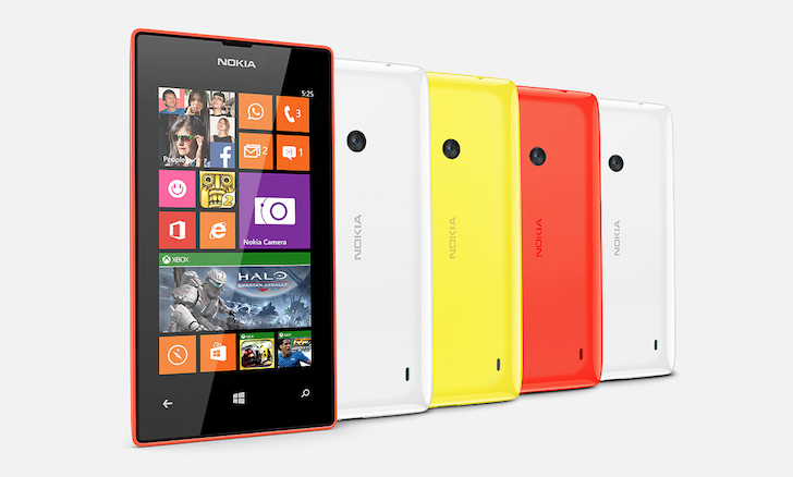 Скачать как перепрошить nokia lumia 520 windows 10