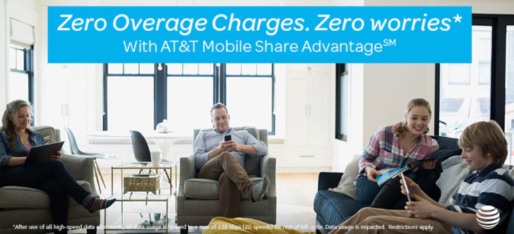 how to add a device to a shared data plan