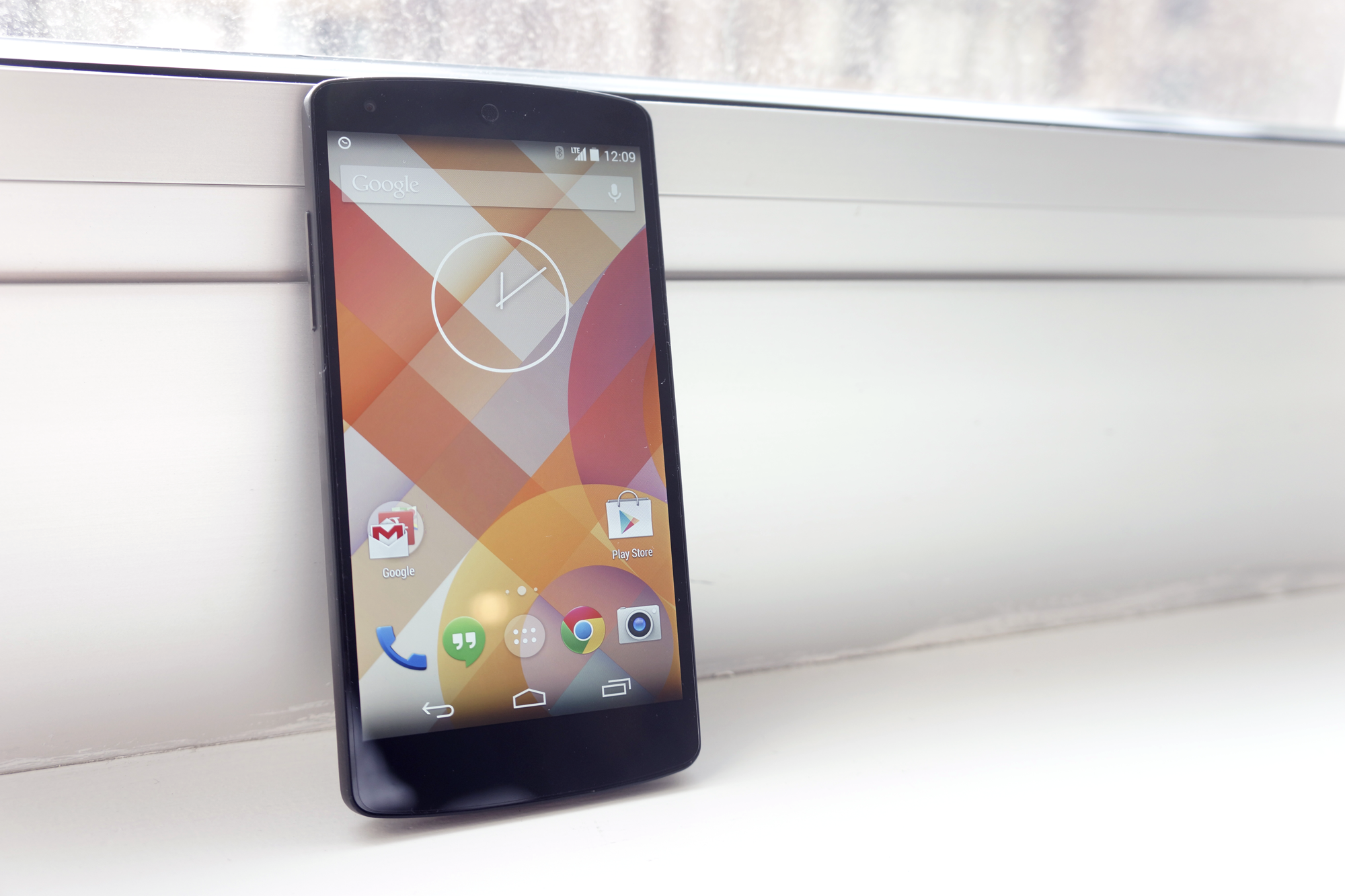RIP: The Nexus 5 isn't getting Android 7 0 Nougat, let's say