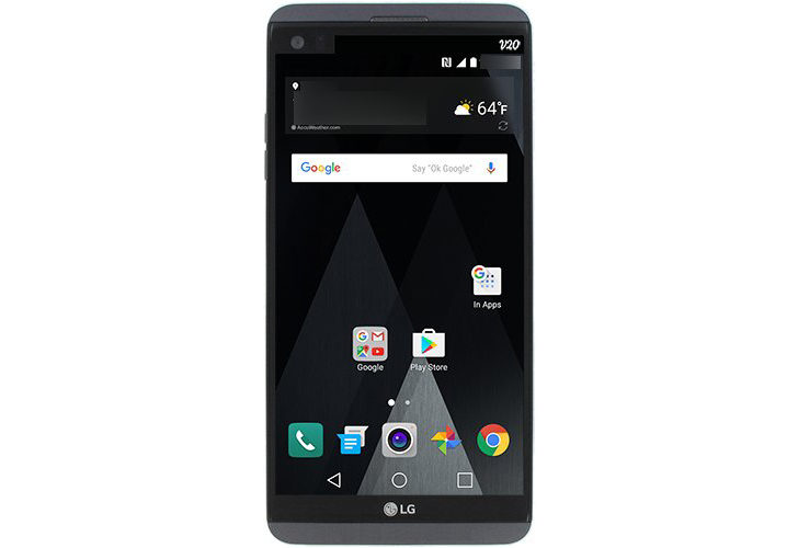 LG's V20 Bringing B&O Play Audio