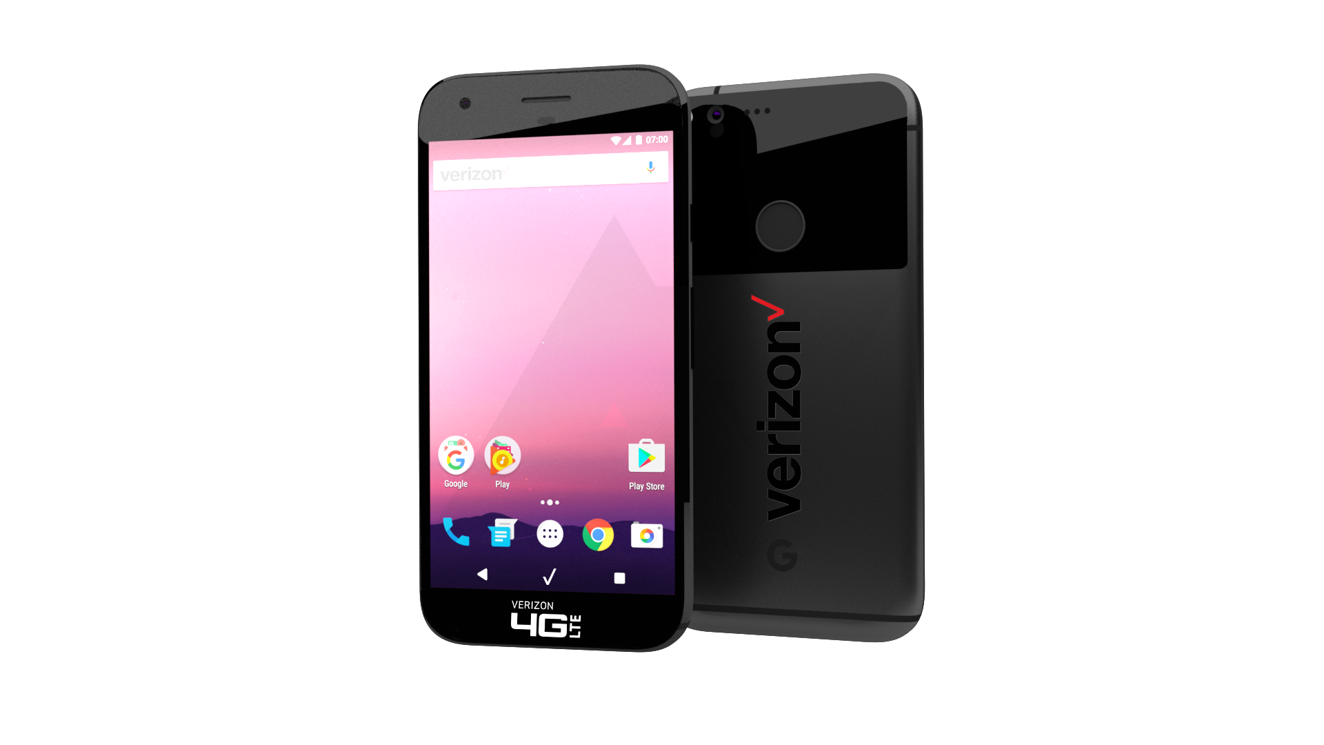 Phone Best Android Phones For Verizon yep verizon will probably sell the 2016 nexus phones youve seen evan blasss tweet on matter by now allegedly marlin and sailfish blass doesn