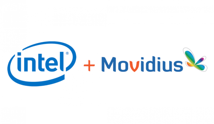 Intel announces plans to acquire Movidius