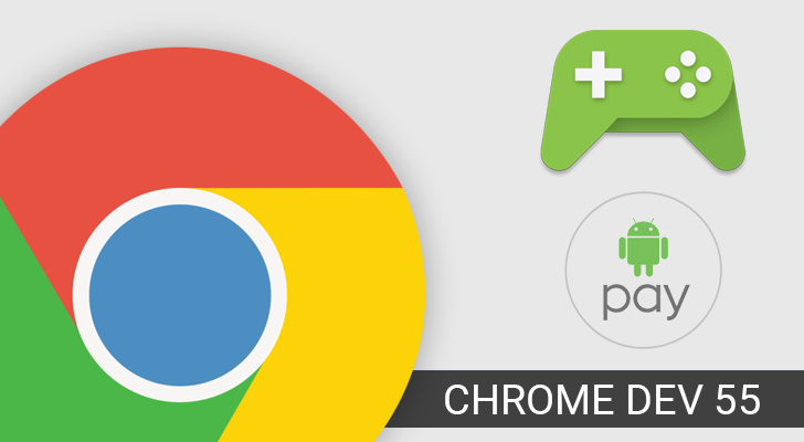 chrome55dev