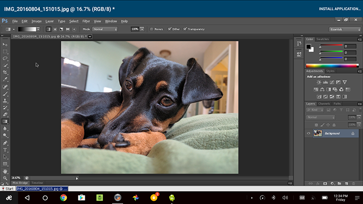 CrossOver Preview runs Windows apps on Android and