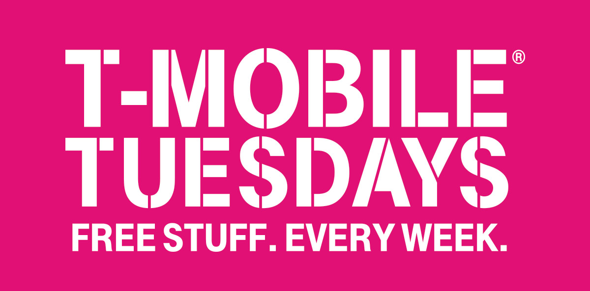 Free Stuff on T-Mobile Tuesdays Now Includes Sprint Customers