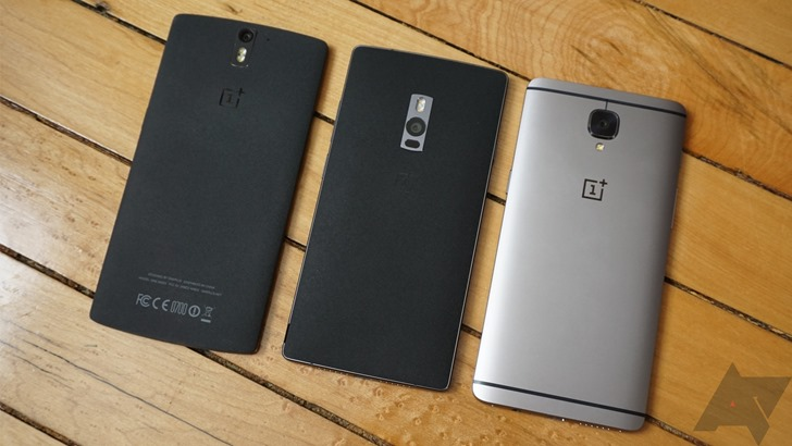 OnePlus will merge Oxygen OS and the China-only Hydrogen ...