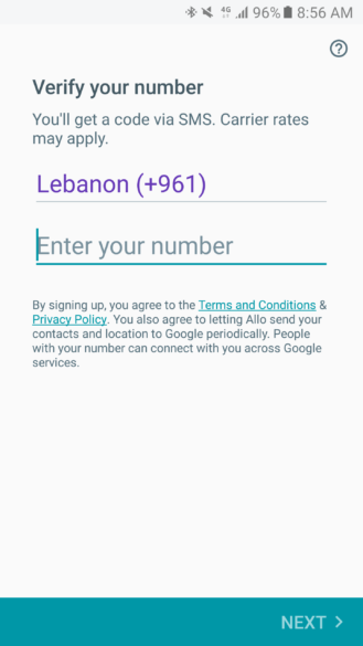 allo-whatsapp-sign-up-number