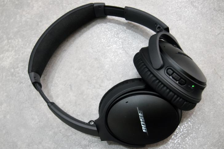 Most Wanted The Best Earbuds Headphones And Speakers You Can Buy Razer Hammerhead Bt Bluetooth Wireless Premium Gaming Earphone Headset Headphone Bose Qc35 Are Still One Of All Around Over Ear Ive Tried I Reviewed Them Last Year Was More Than Impressed By Their Comfort