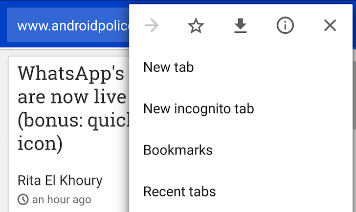 Chrome is getting better at saving data, even on videos, downloading