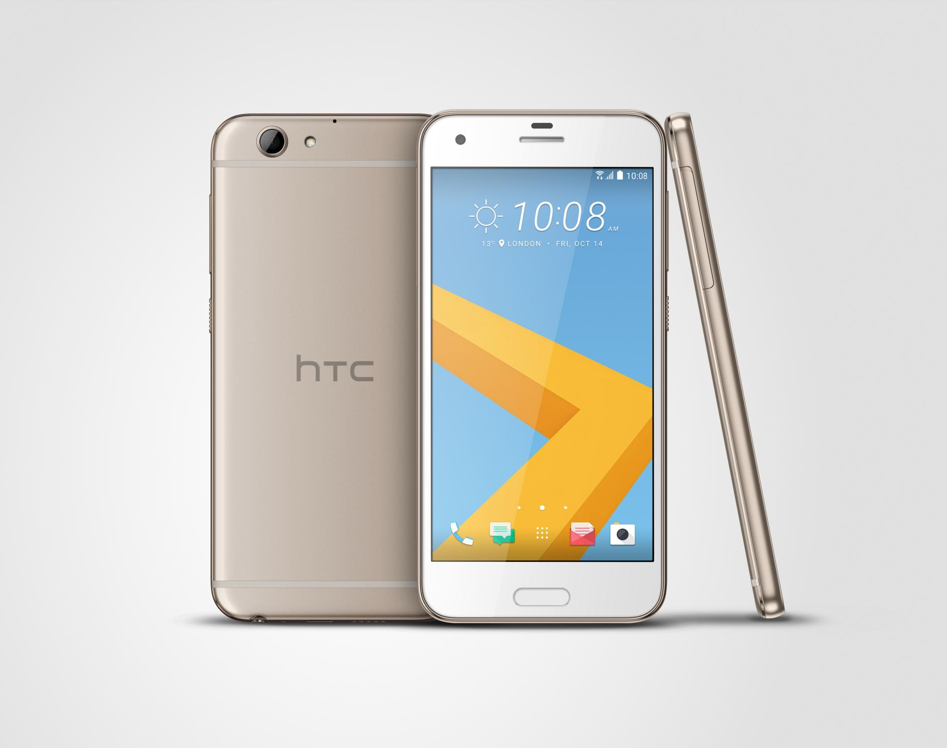 htc one a9s is official with more iphone similarities and. Black Bedroom Furniture Sets. Home Design Ideas