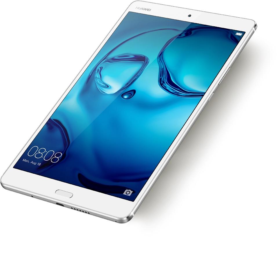 ថេប្លេត Huawei MediaPad M3 8.4 ថ្មីស្រឡាង កាន់តែទំនើប! កាន់តែអស្ចារ្យ!