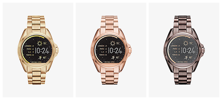 One of the more interesting aspects of Android Wear, and smartwatches in  general, is how they are being embraced by traditional watch companies.  Michael ... d06c432b76