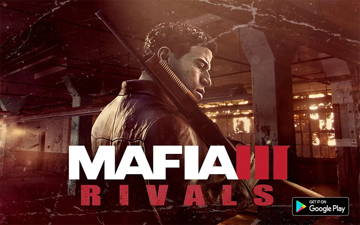'Mafia III: Rivals' Is a Free Mobile Spin-Off