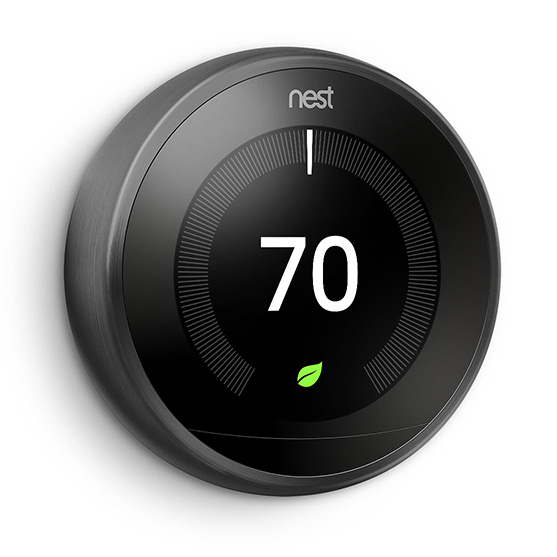 Nest Announces New Thermostat Colors Free 3 Hour Cam