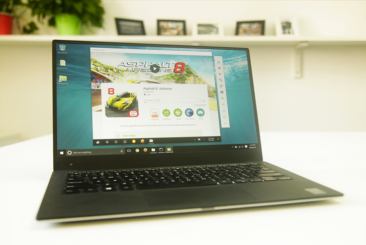 Remix OS now available as a virtual machine for Windows PCs